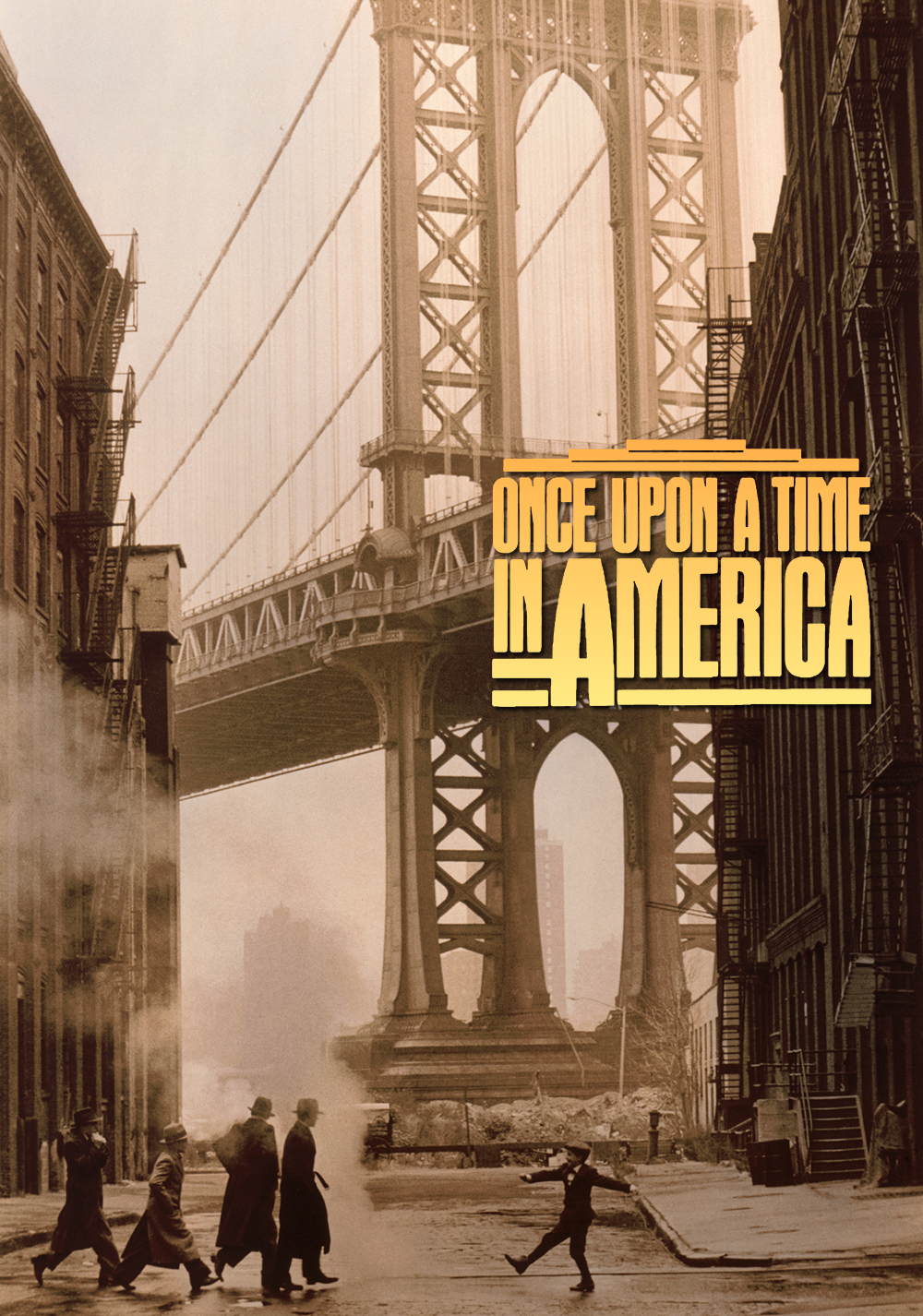 once upon a time in america extended director s cut 1984