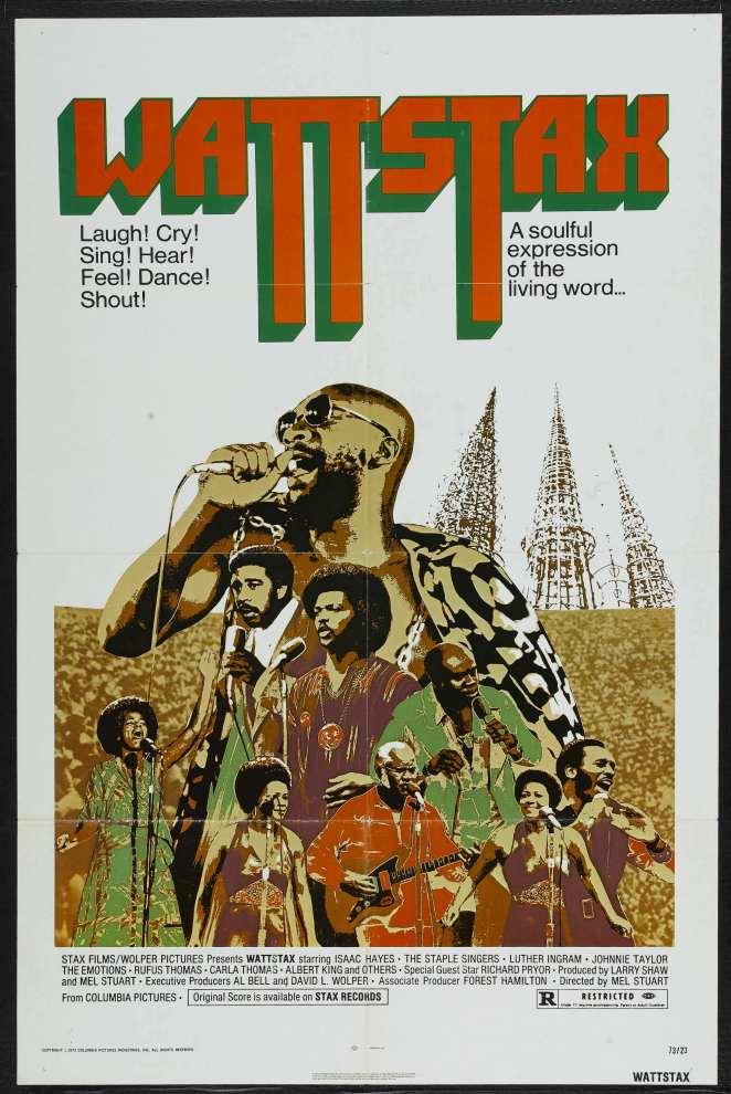 1973 Wattstax (ing) 01